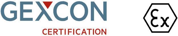 Gexcon Certification